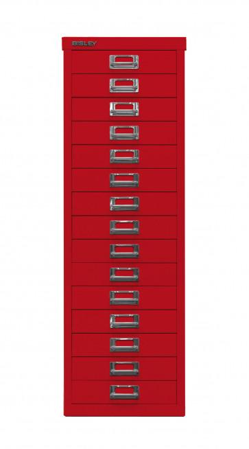 Schubladenschrank mit 15 Schubladen