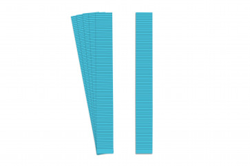 Markierungsstreifen blau 4mm Strichabstand
