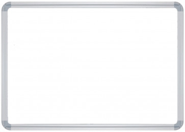 Stellwandtafel beidseitig Emaille