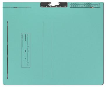 Zippel-Mappen 5005/Z blau