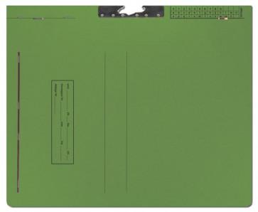 Zi-Mappen 5005/Schl/Z grün