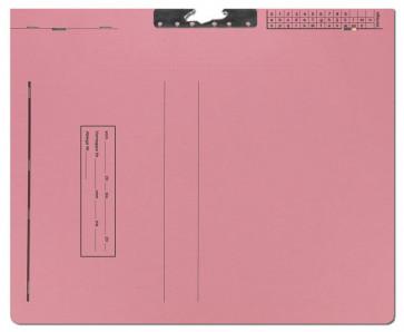 Zi-Mappen 5005/Schl/Z rosa