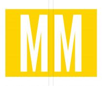 "Codetab ""M"