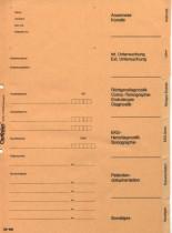 OP 496 Natronregister  6-tlg