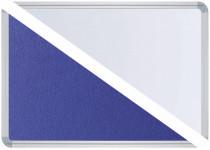Stellwandtafel Pinntafel/Whiteboard