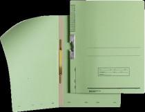 Zippel-Mappen 5005/Z grün