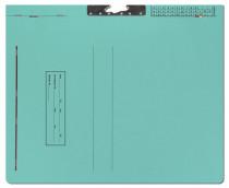 Zi-Mappen 5005/Schl/Z hellblau