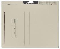 Zi-Mappen 5005/Schl/Z grau